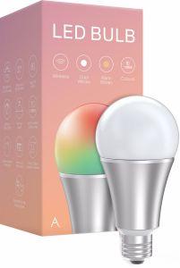Z-Wave Plus Aeotec LED Bulb