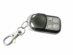 Z-Wave Plus Popp Secure Key Chain Controller