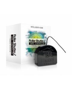 Z-Wave Plus Fakro  Цепной привод для откидных окон (230V)