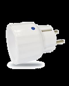 Z-Wave Plus Everspring Мини Вкл/Выкл розетка с измерением мощности
