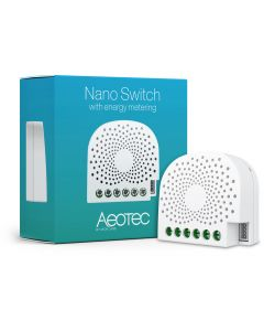 Z-Wave Plus Aeotec Nano Switch