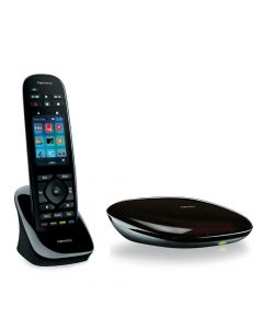 Logitech Harmony Ultimate Home Remote and Hub