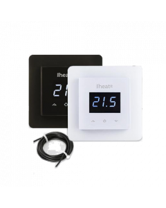 Z-Wave Plus Heatit Термостат