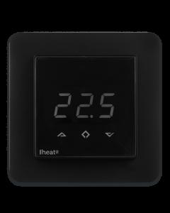 Z-Wave Plus Heatit Термостат Z-TRM2fx