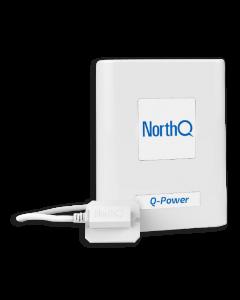 Z-Wave NorthQ ApS Q-Power Считыватель показаний электросчетчиков