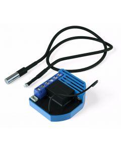 Z-Wave Plus Qubino Flush Heat & Cool Thermostat
