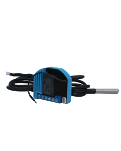 Z-Wave Plus Qubino Flush On/Off thermostat