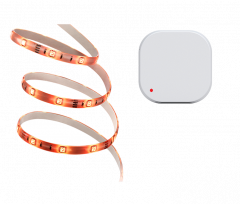 Z-Wave Plus Aeotec LED лента