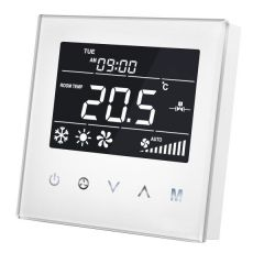 Z-Wave Plus MCO Home Fan Coil Thermostat (4-pipe)