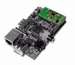Z-Wave Plus Z-Wave.Me Плата расширения RaZberry 2 для Raspberry Pi