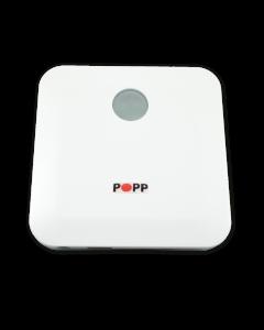 Z-Wave Plus Popp Hub