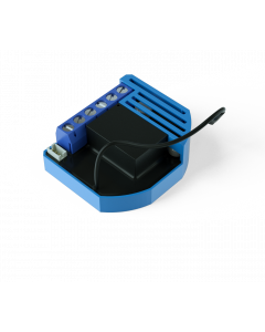 Z-Wave Plus Qubino Flush 1D Relay