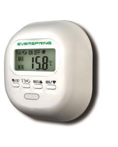 Z-Wave Everspring Детектор температуры и влажности