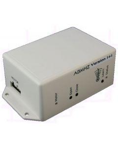 Z-Wave Hunter Douglas  AC Motor Controller