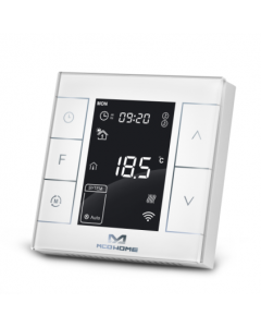 Z-Wave Plus MCO Home Water Heating Thermostat
