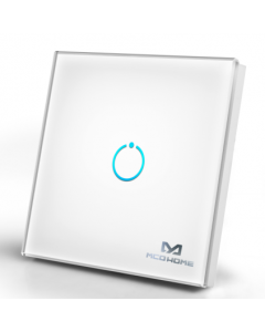 Z-Wave Plus MCO Home Touch Panel Switch For LED