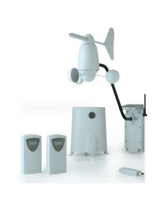 Z-Wave Plus Qubino Weather Station